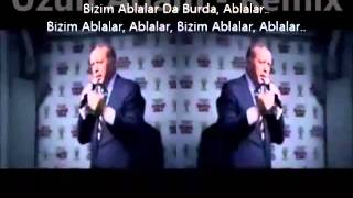 Uzun Adam (Remix)