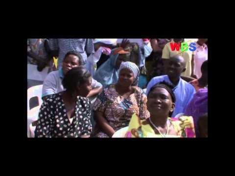 ETTOFAALI Kattikiro akunze Obuganda ku kusomesa abaana