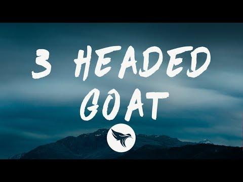 Lil Durk – 3 Headed Goat (Lyrics) ft. Lil Baby & Polo G