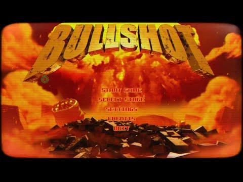 BULLSHOT - On the Hunt  