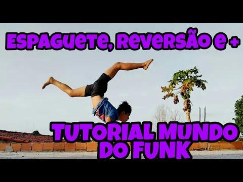 TUTORIAL MUNDO DO FUNK - JHULIKO DANCY
