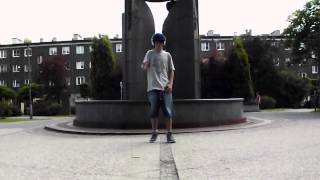 Dance To Dubstep By PaSeR | Diana Vickers - Sunlight