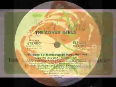 The Cover Girls - Wishing On A Star (Magic Sessions Instrumental)