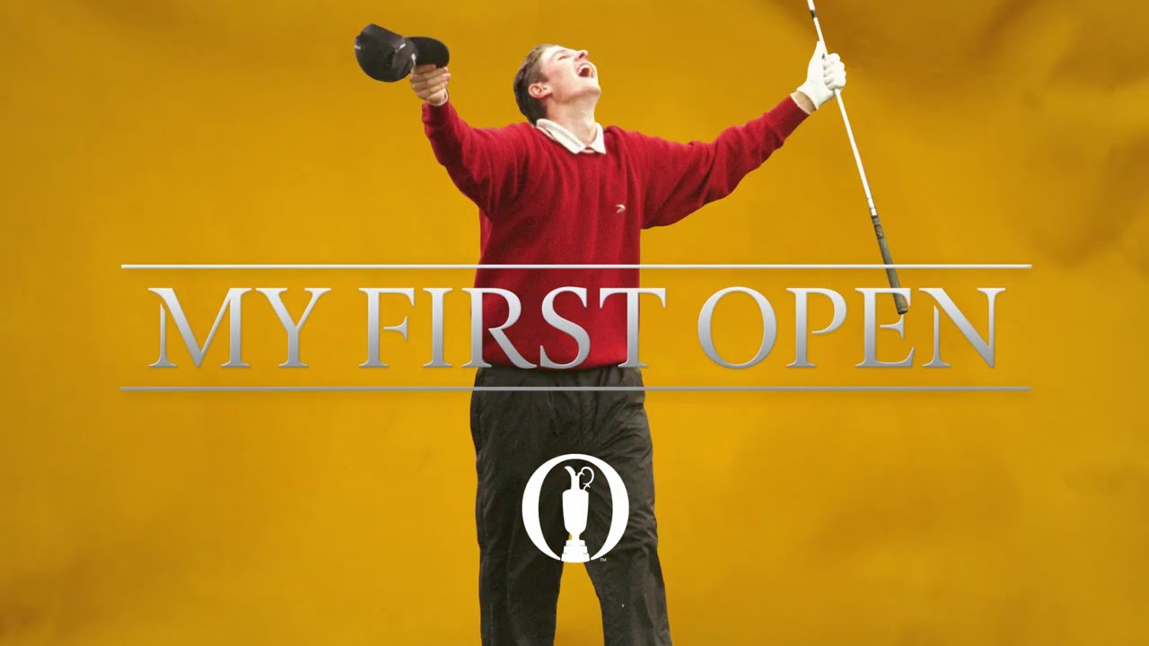 Justin Rose | My First Open