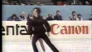 Bestemianova & Bukin 1983 World Figure Skating Championships.Exhibition.