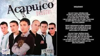 Acapulco Band - Razglednice - (Audio 2009)