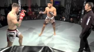 15   70kg  Pro MMA Rida Zaghdoudi, Holland Vs  Mathias Lodahl, Rumble Sports  Vinder  Mathias Lodahl