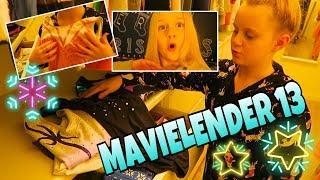 Mavielender 13 Meine Turnanzüge Adventskalender Vlogmas   Mavie