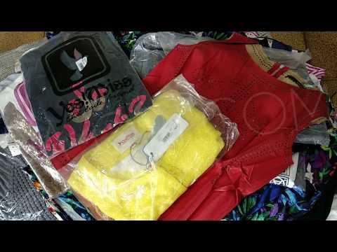 Одежда оптом Brand Mix сток осень-зима 11,9 €/кг лот #284