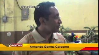 Listas las Alegorias para el Carnaval Coacoatzintla 2015