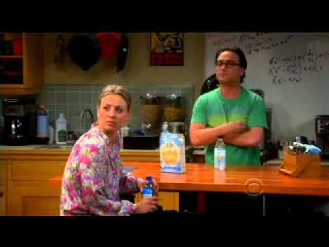 Icelandic Glacial Cameo In Big Bang Theory April 2014 Youtube
