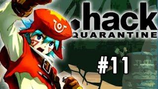 .hack// - Part 4 - Quarantine [UNDUB] [Part 11 - Final] [Corbenik, The Rebirth]
