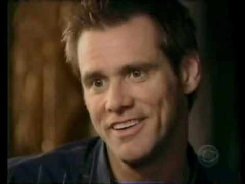 Jim Carrey on Spirituality and Overcoming Depression