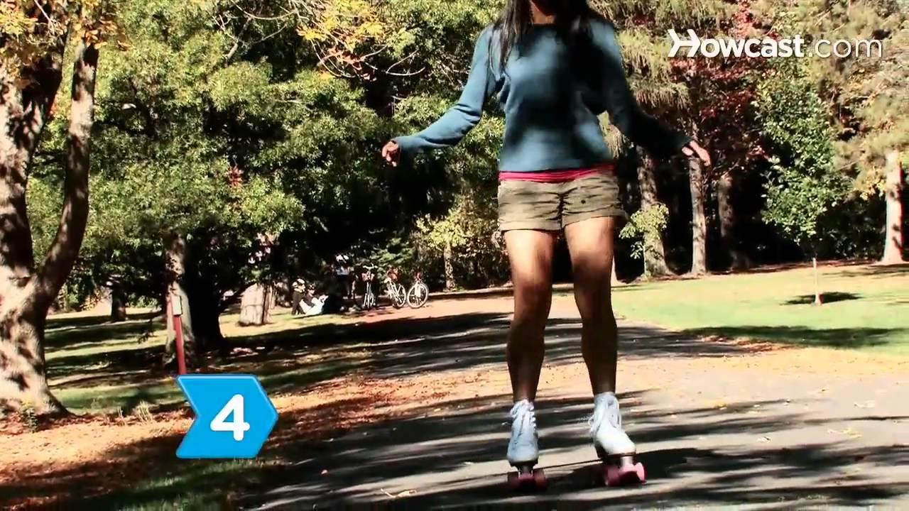 How to Roller Skate