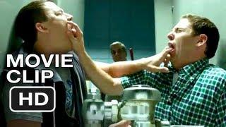 21 Jump Street #1 Movie CLIP - Do You Want to Die? - Jonah Jill, Chaning Tatum (2012) HD