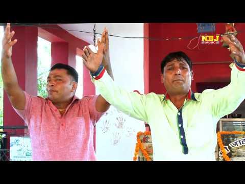 New Goga Medi hit Bhajan 2015 / Jaharveer Puje Bagad Me Jane Dunia Sari  / By Ndj Music