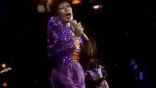 Bonnie Pointer Heaven must have sent you ( en vivo)
