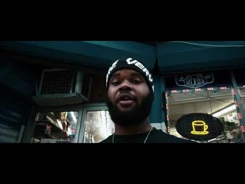 SHEEDY GUNNA  - MHMM (INTRO) (OFFICIAL MUSIC VIDEO)