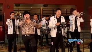 Lenin Ramirez Ft. Banda La Conquista - El Mister (En Vivo 2016)