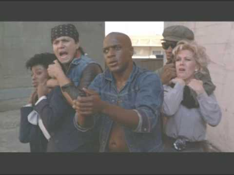 """Hollywood Shuffle """"Sneaking in the Movies"""" n' Sh$t"""