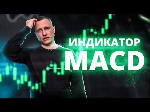 Индикатор MACD. Самое лучшее от индикатора MACD