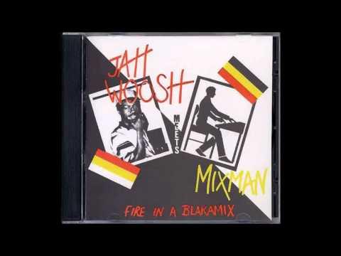 Jah Woosh meets Mixman - Words Of Isaiah + Version