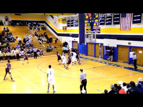 3 | Hackensack High School ( New Jersey ) Vs Dwight Morrow High School ( New Jersey )