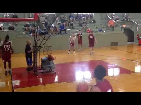 dr dish basketball presentation youtube