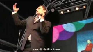 JERSEY BOYS - WEST END LIVE 09 Part 1 of 3