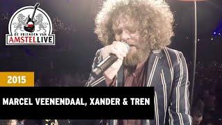 Officiële videoclip Kleine Jongen - Marcel Veenendaal, Xander & Tren - Powered by GoPro