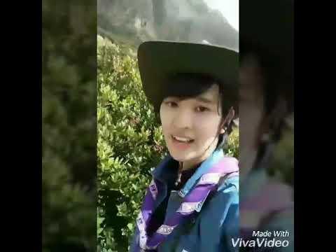 Beby/Boby JKT48 On Vocation