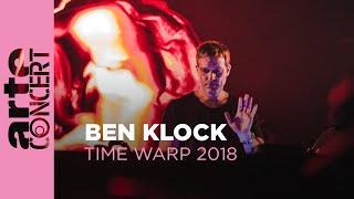 Ben Klock – Time Warp 2018 (Full Set HiRes) – ARTE Concert