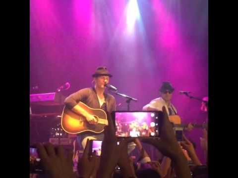 I Need You Tonight - Nick Carter in Brazil