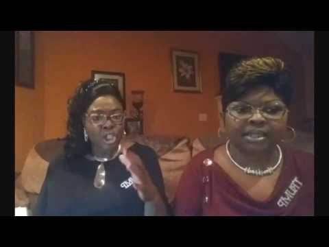 Diamond and Silk Discuss The Immigration Pause and Protest Around the Country.