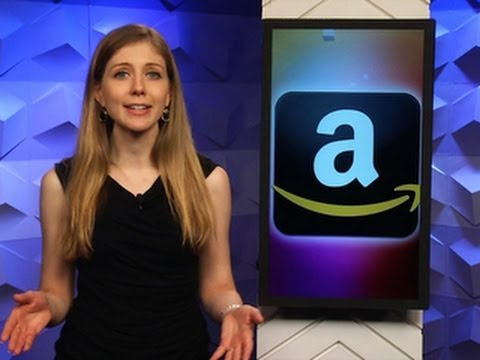 CNET Update - Amazon offers Sunday delivery to some