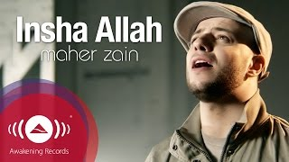 Video Maher Zain - Insha Allah | Insya Allah | ماهر زين - إن شاء الله | Official Music Video download MP3, 3GP, MP4, WEBM, AVI, FLV Oktober 2017