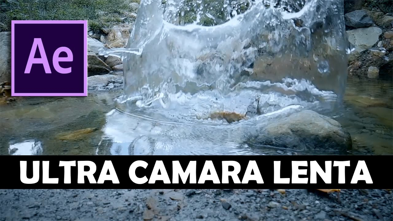 Como crear ULTRA CAMARA LENTA (60 fps a 5.000 fps) - Samsung S7 Edge ...