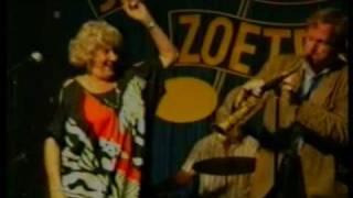 New Sweet Lake City Jazzband met o.a Cees van den Heuvel & Beryl Bryden en Robert Veen