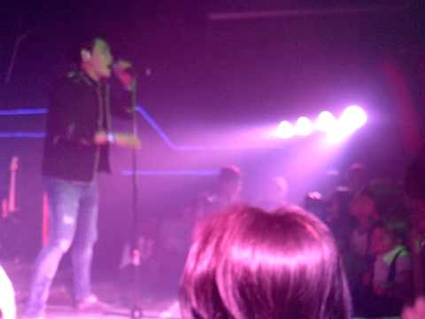 Seventeen Band - 5ang Juara (270314) Live Konser Tanpa Batas Blok M Jakarta