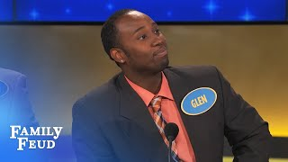 When too much is NOT ENOUGH! | Family Feud