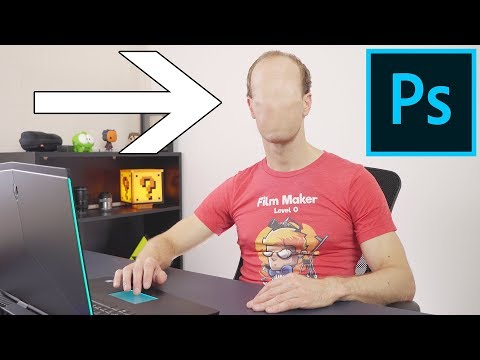 Adobe Photoshop For Absolute Beginners | Tutorial