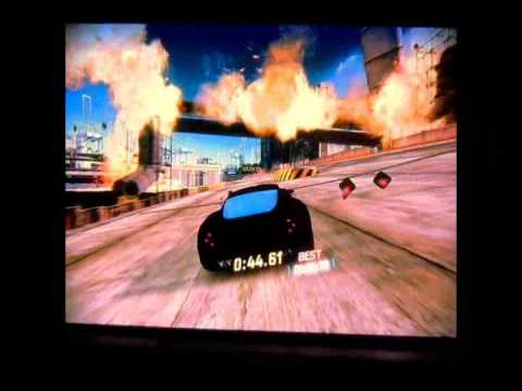 PS3 Dry Docks Detonator