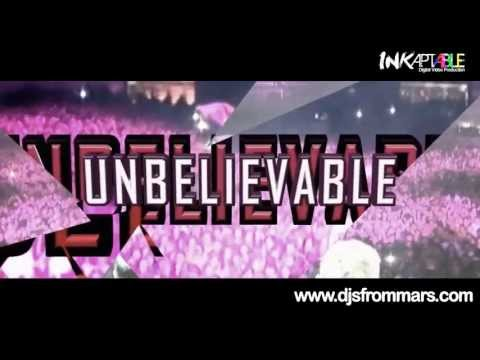 Daddy's Groove vs Dada Life  - Feed The Unbelievable (Daddy's Groove & Djs From Mars Bootleg Mix)
