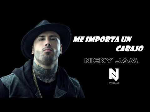 Descargar: Nicky Jam Ft John Jairo Perez Me Importa