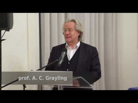 A.C. Grayling - Humanism and the tradition of ethics