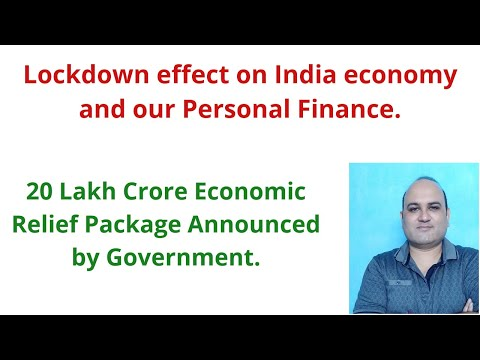 lock-down-effects-on-indian-economy!!-20-lakh-crore-economic-package-announced-by-government.