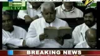 lalu prasad yadav nuclear vote speech