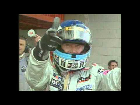 2000 Hungarian Grand Prix (ITV)