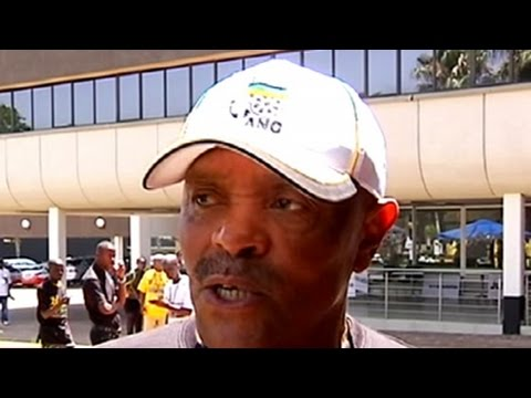 MKMVA national council warned to protect the ANC from outside forces