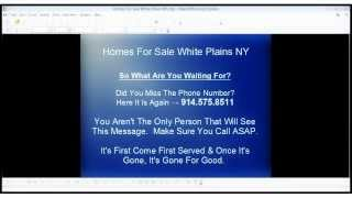 Homes For Sale White Plains NY | Call (914) 539-7370